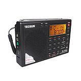 Всеволновый радиоприемник Tecsun PL-310ET, фото 3