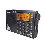 Всеволновый радиоприемник Tecsun PL-310ET, фото 4