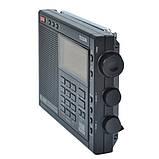 Всеволновый радиоприемник TECSUN PL-600, фото 3