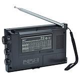 Всеволновый радиоприемник TECSUN PL-600, фото 5