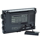 Всеволновый радиоприемник TECSUN PL-600, фото 6