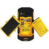 Защищенный смартфон с рацией Runbo X5 (IP67), фото 2