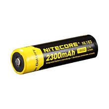 Аккумулятор Nitecore тип 18650 (2300 mAh)