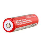 Аккумулятор UltraFire тип 18650 (5800 мАч), фото 2