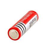 Аккумулятор UltraFire тип 18650 (5800 мАч), фото 3