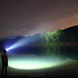 Налобный фонарь NITECORE HC33, фото 7