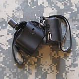 Портативное зарядное устройство-динамо, фото 5