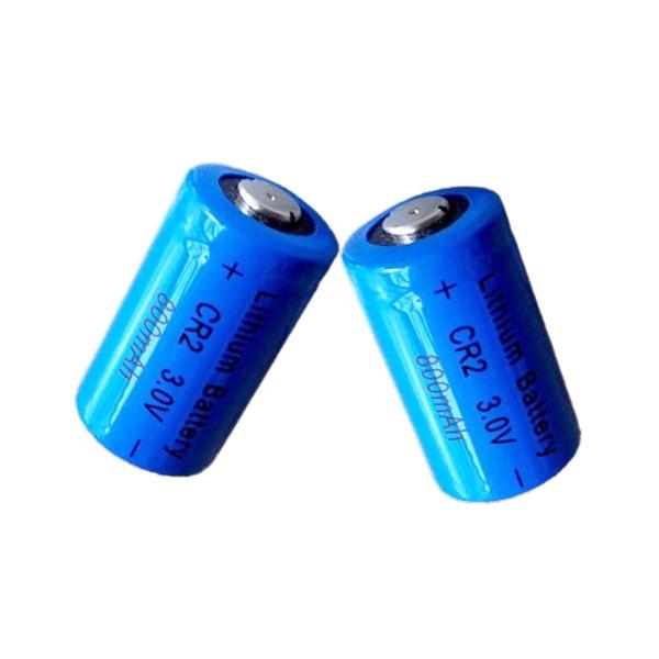 Литиевая батарея CR2 3.0V (800 mAh)