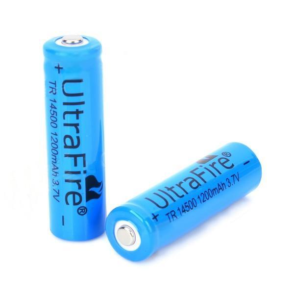 Аккумулятор UltraFire 14500 (1200 mAh)