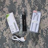 Внешний аккумулятор (power bank) Iwo P12 (2400 мАч), фото 7