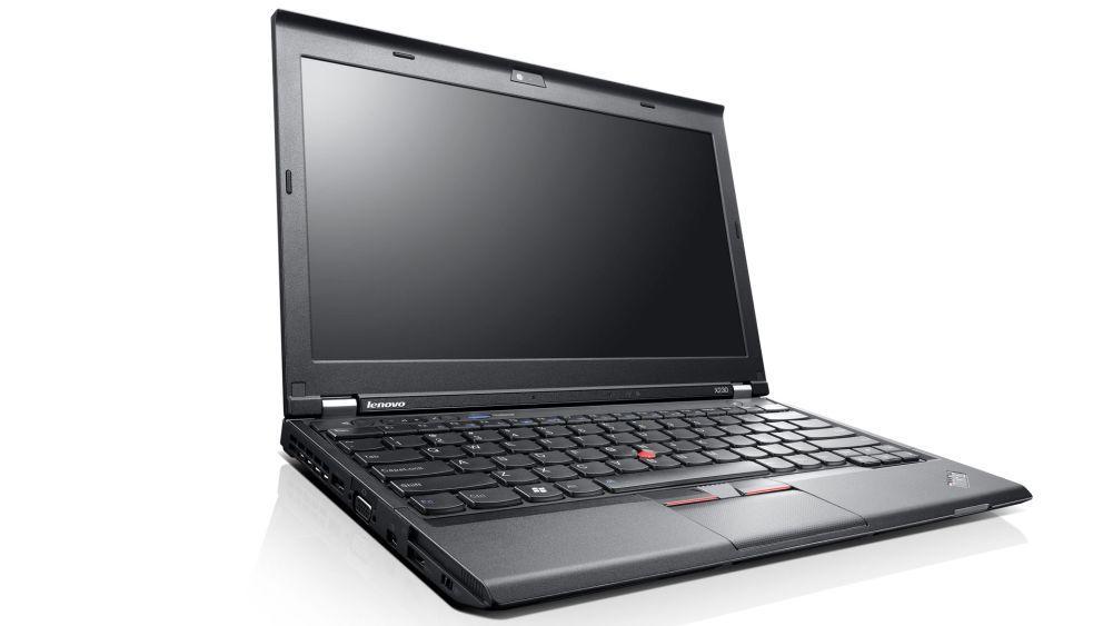 "Ноутбук Lenovo 12,5"" ThinkPad X230 i5-3210M 2.5GHz 4Gb RAM 120Gb SSD"