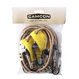 Растяжимые шнуры Camcon Bungee Cord, фото 3
