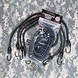 """Растяжимые шнуры Rothco Bungee Cords 36"""", фото 3"""