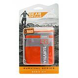 Набор для выживания Gerber «Basic Kit» от Bear Grylls, фото 3