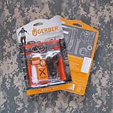 Набор для выживания Gerber «Basic Kit» от Bear Grylls, фото 4