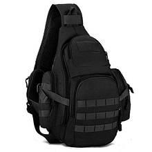 Тактический однолямочный рюкзак Protector Plus X212
