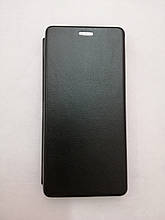 Чохол-книжка для Xiaomi Redmi Note 9S/Note 9 Pro/Note 9 Max Level Black