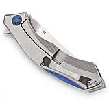 Нож Широгоров Получеткий Steel (Replica), фото 5