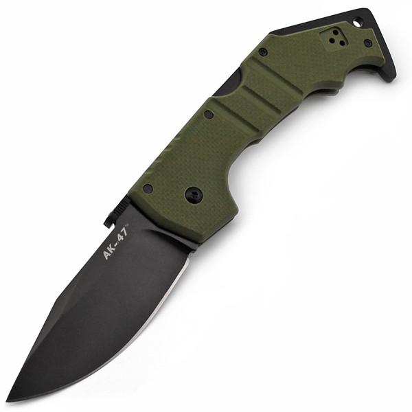 Нож Cold Steel AK-47 58TLAK (Replica)