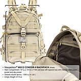 Рюкзак Maxpedition Condor-II Backpack, фото 5