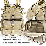 Рюкзак Maxpedition Condor-II Backpack, фото 6