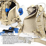 Рюкзак Maxpedition Condor-II Backpack, фото 9