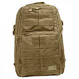 Тактический рюкзак 5.11 Tactical Rush 24, фото 6