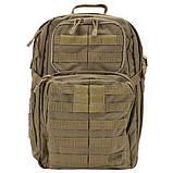 Тактический рюкзак 5.11 Tactical Rush 24, фото 7