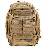 Тактический рюкзак 5.11 Tactical Rush 72, фото 2