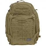 Тактический рюкзак 5.11 Tactical Rush 72, фото 3