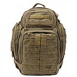 Тактический рюкзак 5.11 Tactical Rush 72, фото 4