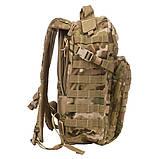 Тактический рюкзак 5.11 Tactical Rush 12 Multicam, фото 4
