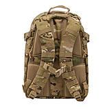 Тактический рюкзак 5.11 Tactical Rush 24 Multicam, фото 2