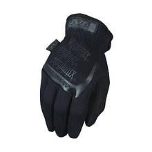 Тактические перчатки Mechanix Fastfit Covert Black