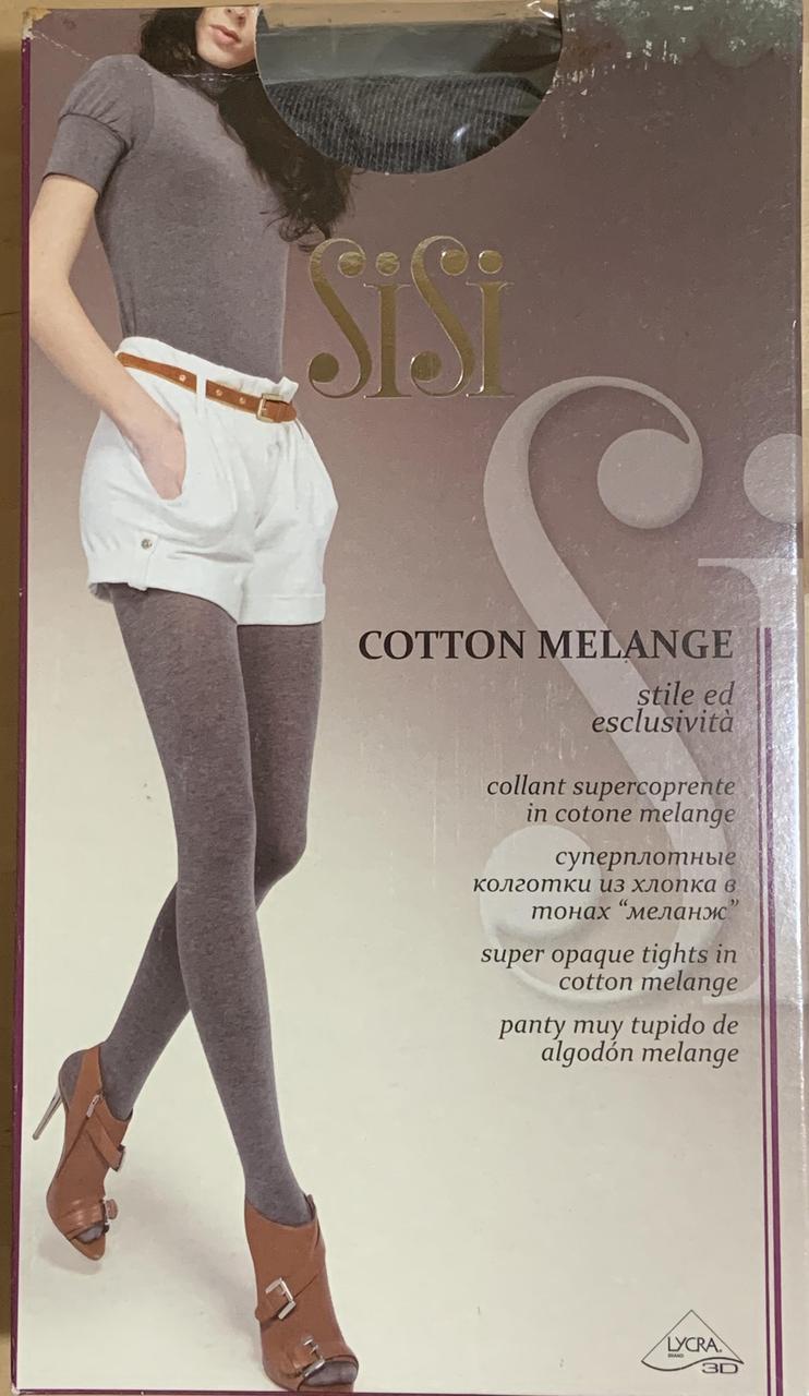 Cotton Melange