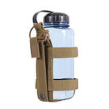 Открытый подсумок для бутылки Rothco Bottle Carrier, фото 3