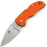 Нож Spyderco Native 5 C41 G10 (Replica), фото 2