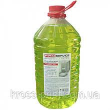 Мыло жидкое 5л PRO OPTIMUM ЛАЙМ 4шт/уп 25480400