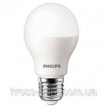 Лампа 7W-75WW LED Bulb ESS E27 3000K 230V A60 RCA