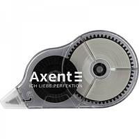 Корректор ленточный 5мм х 30м Axent 7011 24/432шт/уп