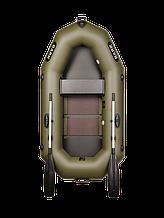 Одноместная надувная гребная лодка Bark B-220С