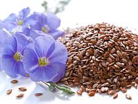 Семена Льна коричневого , пищевые, лекарственные, 1кг