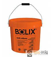 BOLIX TR Структурная рельефная штукатурка, 30кг (Польша ТМ Боликс)