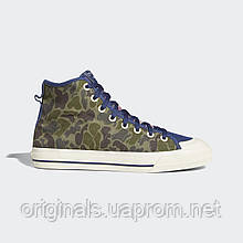Мужские кеды adidas Nizza High RF FV0682 20/2