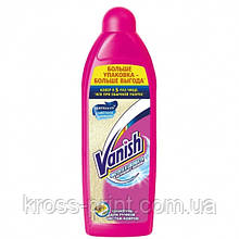 Моющее средство для ручной чистки ковров 750мл Ваниш 12шт/уп