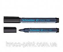 Маркер для доски Schneider 290 129001 черный 10шт/уп