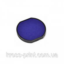 Подушка сменная Е/R42 Shiny R542-7 синяя