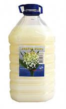 Мыло жидкое 5л Вивас