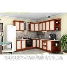 Кухня Контур модульная, фото 1