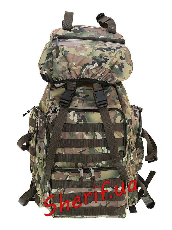 Рюкзак тактический Digital ВСУ, 80 литров Multicam - Военторг Шериф в Днепре
